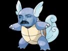 Sticker risitas pokemon 008 carabaffe