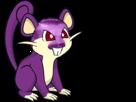 Sticker risitas pokemon 019 rattata