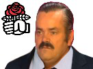 Sticker risitas ps parti socialiste politique