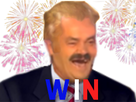 Sticker donald trump feu artifice election victoire win candidat usa vote president