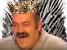 Sticker risitas got game thrones