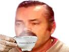 Sticker cafe tasse delire