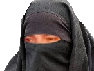 Sticker allaouakbar musulmerde islam momo