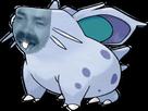 Sticker risitas pokemon 029 nidoran