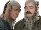 Sticker risitas issou ragnar lothbrok lodbrok rollo ivar vikings viking