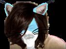 Sticker meche tinnova furry