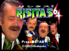 Sticker risitas starfox 64 n64 nintendo logo ecran titre jv jeux video renard furry tinnova