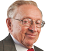 Sticker larry silverstein juif vieux savant business psychologue sociologue pedo pedophile viellard lunette calvitie