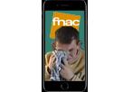 Sticker iphone fnac pleure