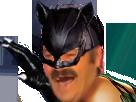 Sticker risitas catwoman risicatwoman