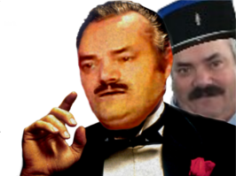 Sticker mafia risitas mafieux don corleone corleone thug film italie gilbert police