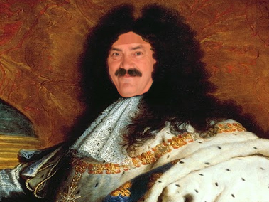 Sticker risitas roi armee soldat monarque prince soldat chevalier issou patron elite chef maitre riche pacha histoire prof