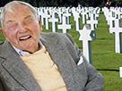Sticker rockfeller cancer 101 ans penurie foetus foetus soupe mort