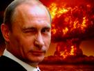 Sticker vladimir poutine nuke bombe atomique attaque nucleaire alerte