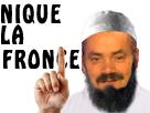 Sticker arabe muslim musulman