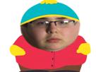 Sticker hendek handek yepco cartman yepco cartman hendek cartman handek cartman