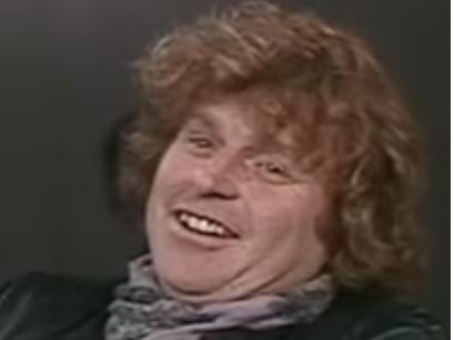 Sticker cohn bendit pedophile sourire