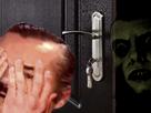 Sticker risitas creepy diable demon peur satan purgatoire enfer sheitan jesus paradis alerte gilbert atome nucleair