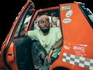 Sticker kikoojap taxi japon nwar skrt madeintyo tokyo rap us