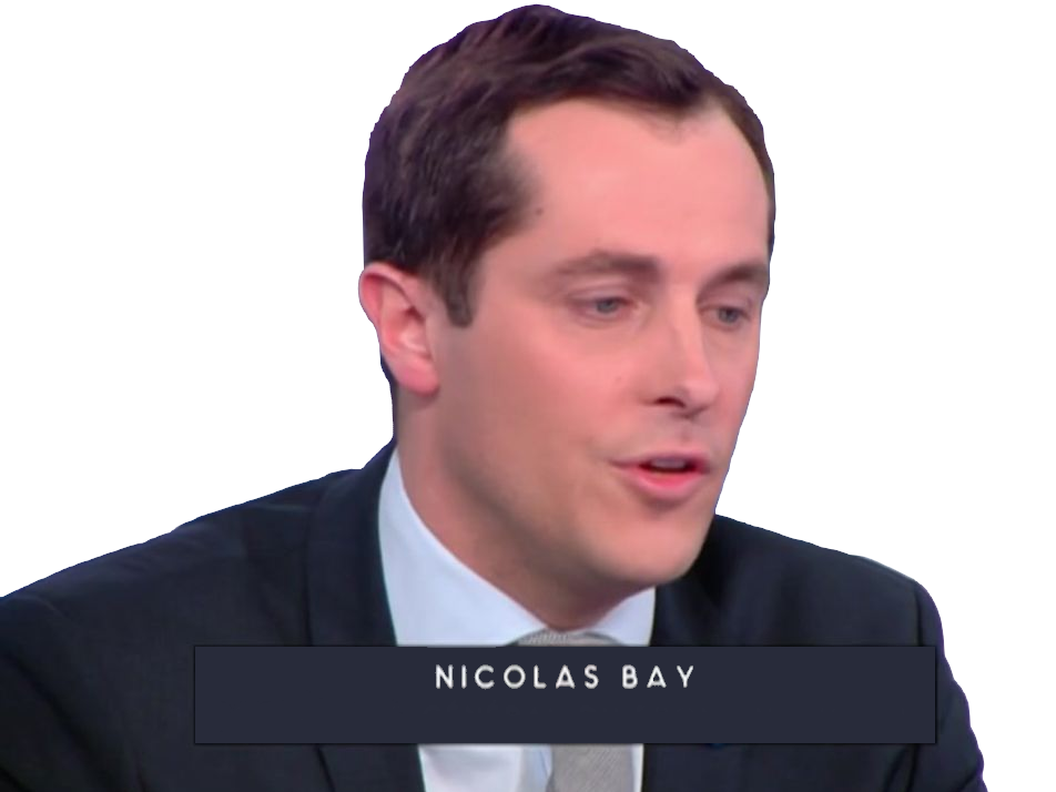 Sticker politic fritz fritz nicolasbay