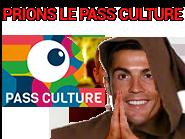 Sticker other ronaldo cr7 moine prions priere pass culture bob 2000 pyj netflix ps4 jeux rsa aah