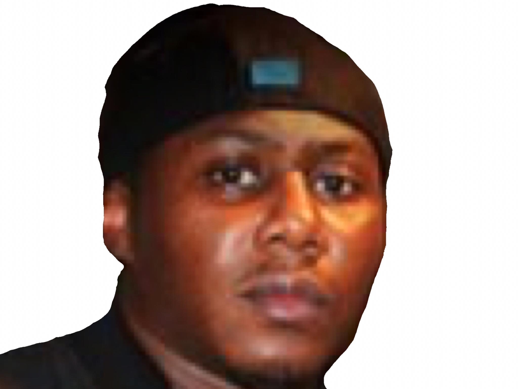 Sticker other salif rap bonnet