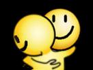 Sticker jvc sourire pote confiance salope modo