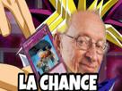 Sticker other larry chanceux silverstein male alpha bg carte piege yugi yu gi oh magicien des tenebres la veine la chatte le bol
