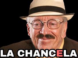 Sticker larry chance cache risitas