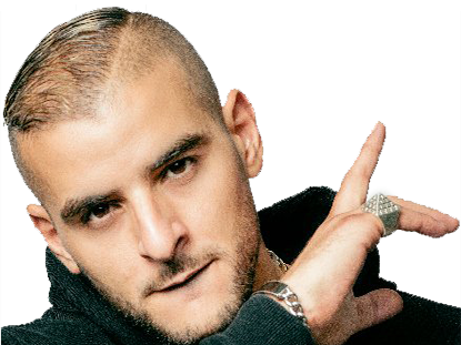 Sticker other fianso sofiane arabe qlf rap racaille chance ingenieur