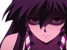 Sticker manga anime kikoojap akame tuer