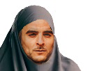 Sticker other sofiane voile rap toka musulman cache