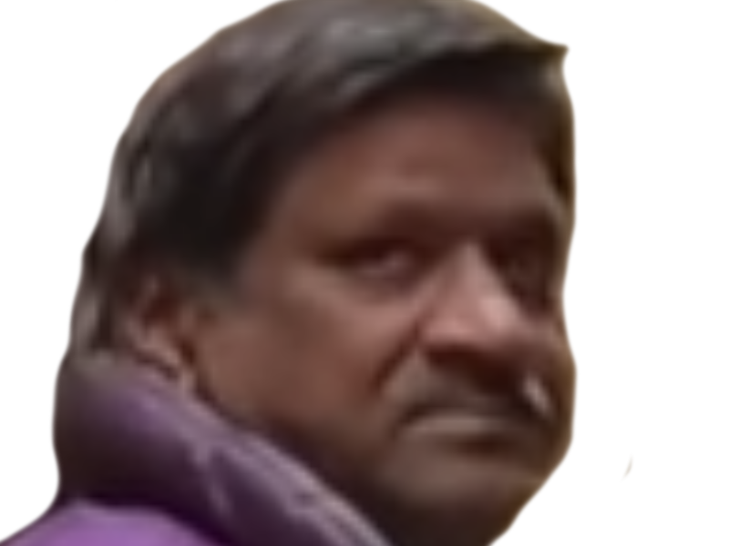 Sticker risitas pakitas paki pakistanais goudja dents indien crie issou chancla neutre serieux