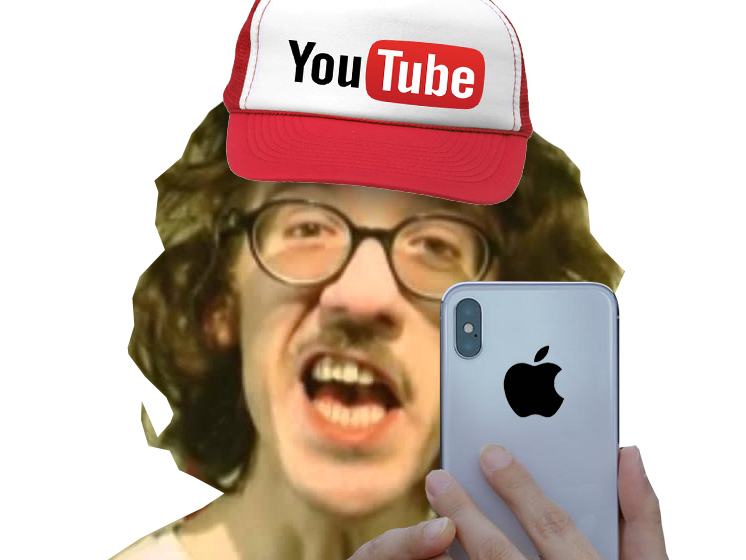 Sticker other gaucho gauchiste usul anticapitaliste gauchiasse cafard apple youtube