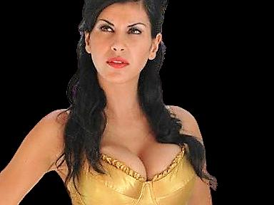 Sticker risitas oss 117 carlotta fraulein reem kherici boobs bikini