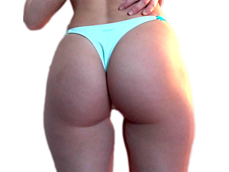 Sticker other ass cul fesse fille bikini pawg hot sexy