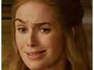 Sticker other game of thrones cersei lannister degout sourire gene malaise nord consanguin reine got