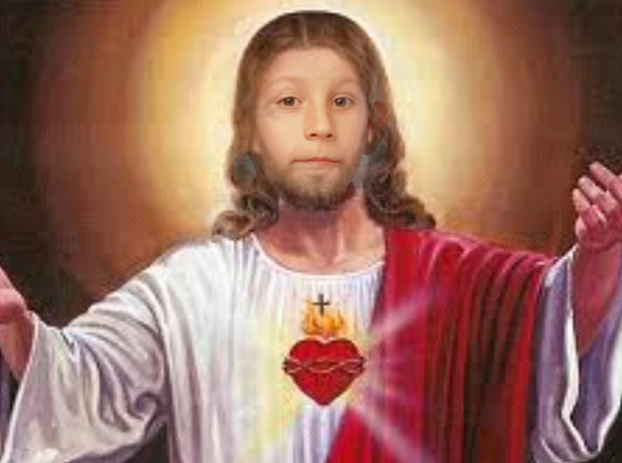 Sticker other raid twitter rip dewey jesus christ saint douille douhi doowap