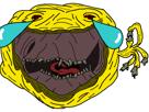 Sticker jvc stickers jpp eco omfg monstre