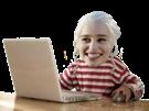 Sticker khaleesi dbe sjsk