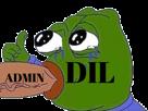 Sticker other dil suceur admin sfu