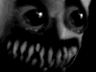 Sticker risitas macron bizarre omg issou monstre aya creepy