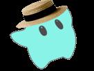 Sticker other luma chapeau amazigh kek risitas etoile cfw