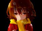 Sticker kikoojap erased kayo avatar anime