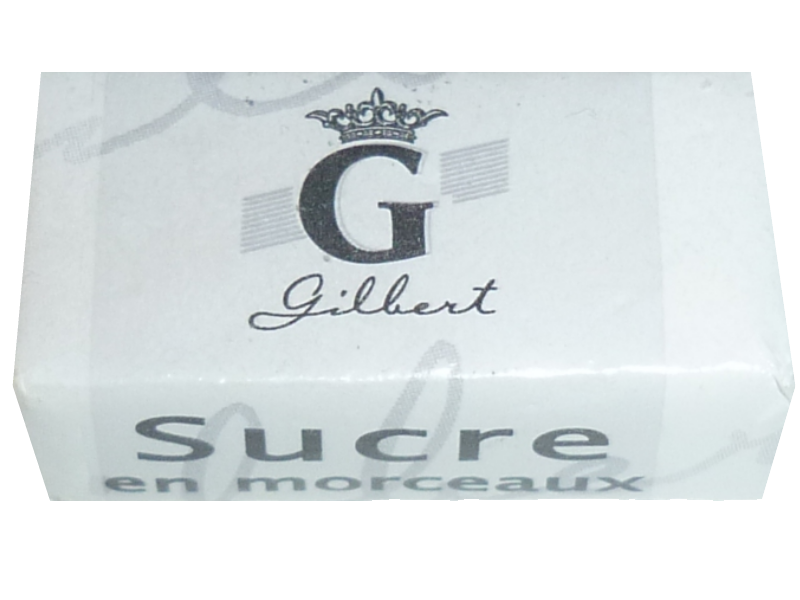Sticker risitas gilbert 2 sucres signal gouv