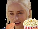 Sticker khaleesi autre autre