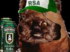 Sticker other ewok star wars 6 retour du jedi mendiant sdf rsa amsterdam