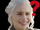 Sticker khaleesi eueu zjejz