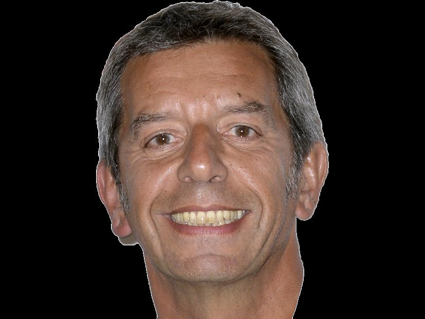 Sticker other michel cymes medecin docteur toubib sourire