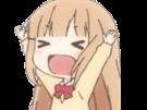 Sticker kikoojap miyano cheer yay jenseth